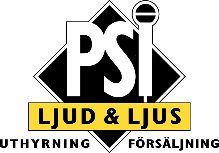 PSI Ljud & Ljus